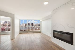 """Photo 3: 602 1188 QUEBEC Street in Vancouver: Downtown VE Condo for sale in """"CITY GATE"""" (Vancouver East)  : MLS®# R2589795"""