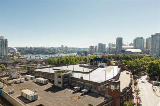 """Photo 18: 301 189 KEEFER Street in Vancouver: Downtown VE Condo for sale in """"Keefer Block"""" (Vancouver East)  : MLS®# R2532616"""