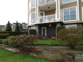 """Photo 13: 101 3629 DEERCREST Drive in North Vancouver: Roche Point Condo for sale in """"DEERFIELD AT RAVENWOODS"""" : MLS®# V803424"""