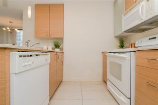 Photo 14: 1210 977 MAINLAND Street in Vancouver: Yaletown Condo for sale (Vancouver West)  : MLS®# R2592884