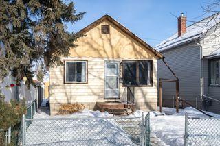 Photo 1: 355 Melbourne Avenue in Winnipeg: East Kildonan House for sale (3D)  : MLS®# 202102955