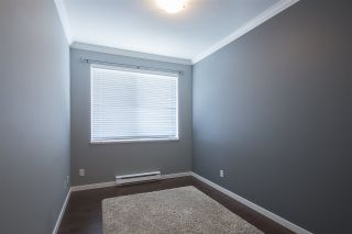 """Photo 12: 410 2038 SANDALWOOD Crescent in Abbotsford: Central Abbotsford Condo for sale in """"THE ELEMENT"""" : MLS®# R2185056"""