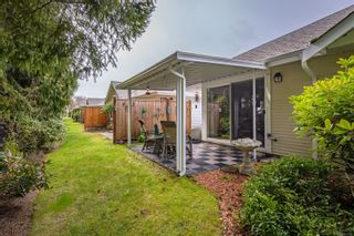 Photo 31: 3 2010 20th St in : CV Courtenay City Row/Townhouse for sale (Comox Valley)  : MLS®# 872186