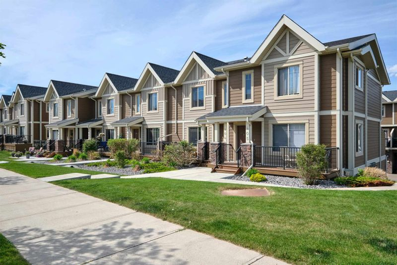 FEATURED LISTING: 404 - 401 Palisades Way Sherwood Park