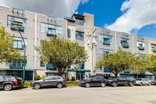 Photo 22: 409 2001 WALL STREET in Vancouver: Hastings Condo for sale (Vancouver East)  : MLS®# R2590453