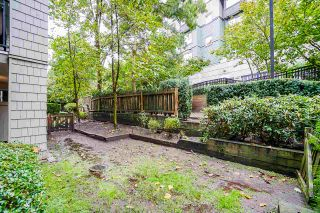 """Photo 25: 102 9233 GOVERNMENT Street in Burnaby: Government Road Condo for sale in """"Sandlewood complex"""" (Burnaby North)  : MLS®# R2502395"""