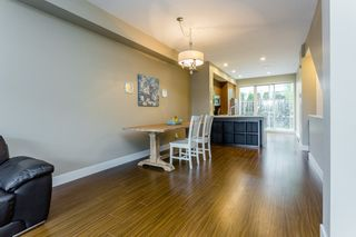 """Photo 12: 201 2450 161A Street in Surrey: Grandview Surrey Townhouse for sale in """"Glenmore at Morgan Heights"""" (South Surrey White Rock)  : MLS®# R2265242"""