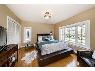 """Photo 13: 524 SECOND Street in New Westminster: Queens Park House for sale in """"QUEENS PARK"""" : MLS®# R2575575"""
