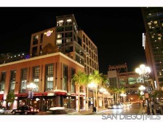 Photo 4: DOWNTOWN Condo for sale: 207 5TH AVE. #1232 in SAN DIEGO