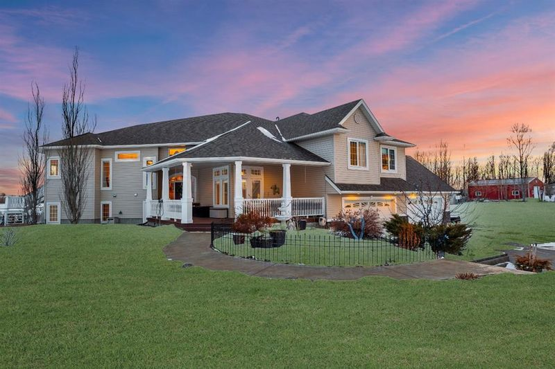 FEATURED LISTING: 5 Highland Ranch Estates Rural Foothills County