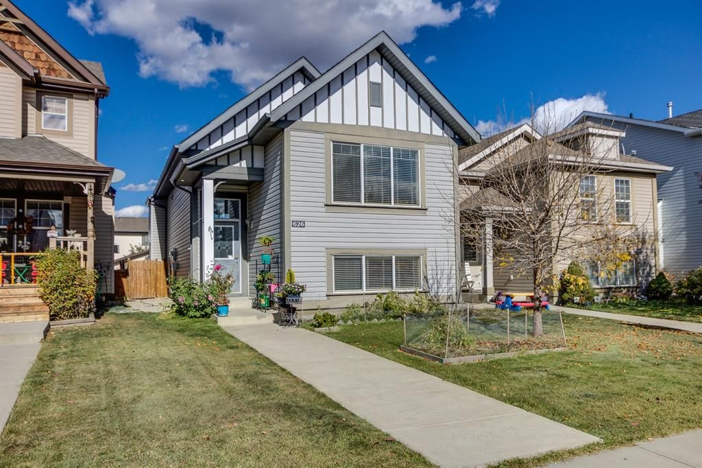 Main Photo: 626 EVERMEADOW Road SW in Calgary: Evergreen Detached for sale : MLS®# A1151420