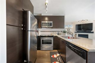 """Photo 10: 212 6500 194 Street in Surrey: Clayton Condo for sale in """"Sunset Grove"""" (Cloverdale)  : MLS®# R2552683"""