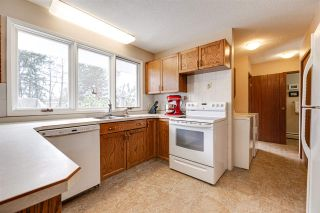 Photo 13: 21557 WYE Road: Rural Strathcona County House for sale : MLS®# E4256724