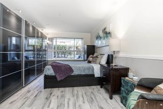 Photo 5: 101 1588 BEST Street: Condo for sale in White Rock: MLS®# R2528525