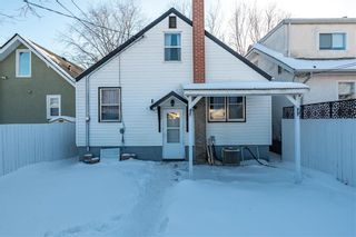 Photo 22: 221 Ottawa Avenue in Winnipeg: East Kildonan Residential for sale (3A)  : MLS®# 202103579