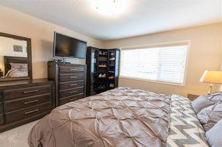 Photo 23: 206 Moonbeam Way in Winnipeg: Sage Creek Residential for sale (2K)  : MLS®# 202121078