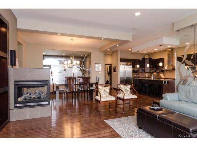 Photo 10: Photos:  in ESTPAUL: Birdshill Area Residential for sale (North East Winnipeg)  : MLS®# 1409442