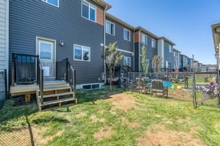Photo 34: 70 Midtown Boulevard SW: Airdrie Row/Townhouse for sale : MLS®# A1126140