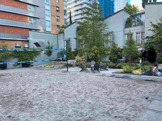 """Photo 15: 503 501 PACIFIC Street in Vancouver: Downtown VW Condo for sale in """"501 PACIFIC"""" (Vancouver West)  : MLS®# R2599166"""