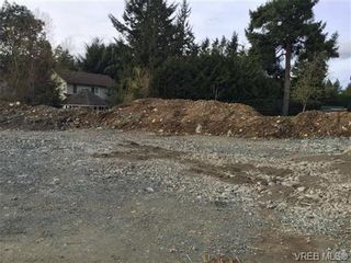 Photo 1: Lot 10 Bellamy Link in VICTORIA: La Thetis Heights Land for sale (Langford)  : MLS®# 723416