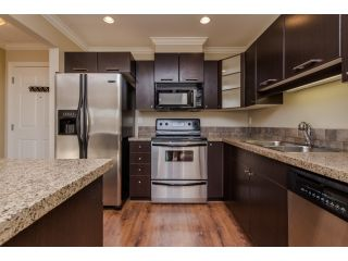 """Photo 6: 412 5438 198 Street in Langley: Langley City Condo for sale in """"CREEKSIDE ESTATES"""" : MLS®# R2021826"""