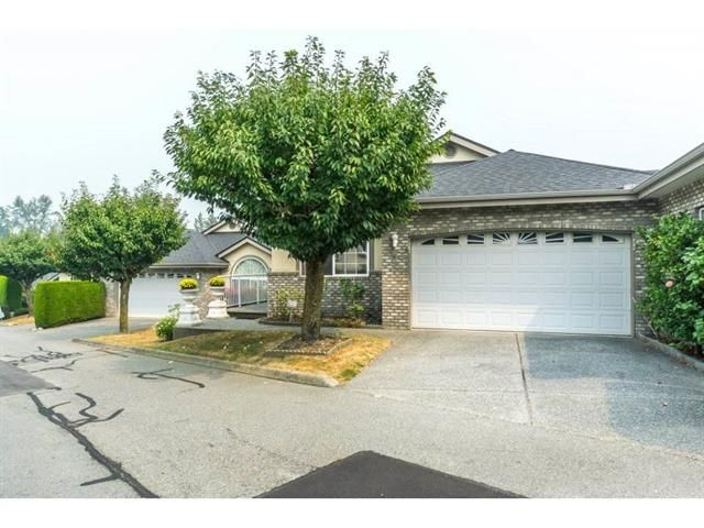 Main Photo: 6 32777 chilcotin Drive in : Central Abbotsford Townhouse for sale (Abbotsford)  : MLS®# R2300025