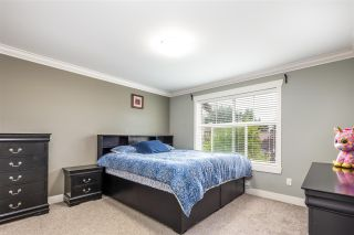 """Photo 13: 5 33860 MARSHALL Road in Abbotsford: Central Abbotsford Townhouse for sale in """"Marshall Mews"""" : MLS®# R2528365"""