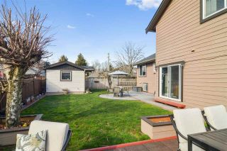 Photo 31: 6389 190 Street in Surrey: Cloverdale BC House for sale (Cloverdale)  : MLS®# R2553670