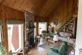 Photo 13: 8 BAYVIEW Crescent: Rural Parkland County House for sale : MLS®# E4256433