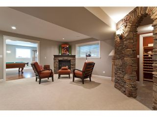 "Photo 42: 2910 146A ST in Surrey: Elgin Chantrell House for sale in ""Elgin Ridge"" (South Surrey White Rock)  : MLS®# F1107201"