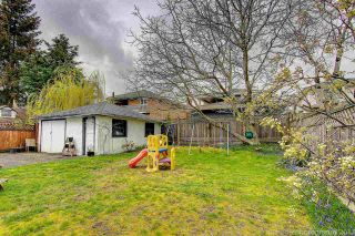 """Photo 19: 2135 EIGHTH Avenue in New Westminster: Connaught Heights House for sale in """"CONNAUGHT HEIGHTS"""" : MLS®# R2156367"""