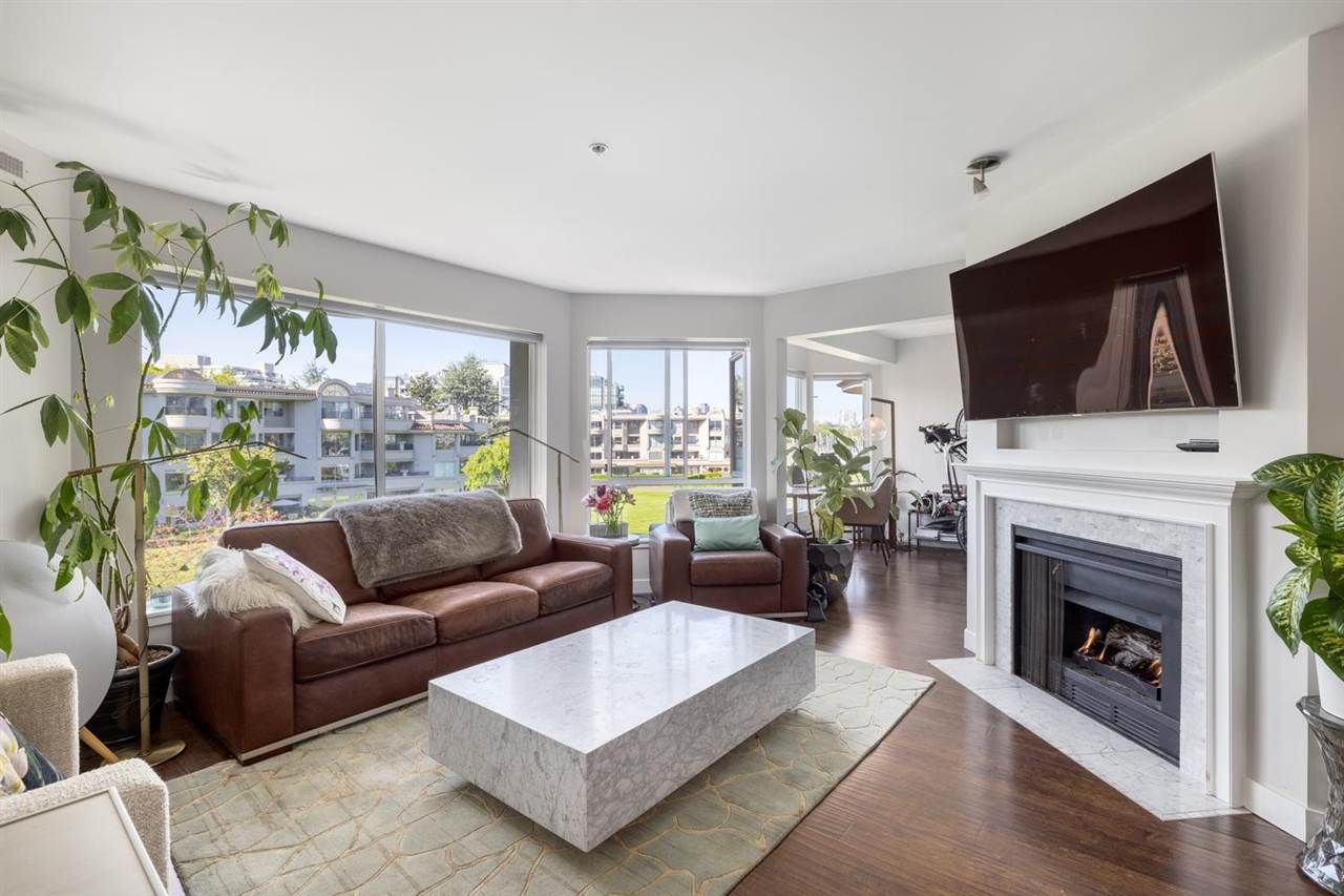 """Main Photo: 1859 SPYGLASS Place in Vancouver: False Creek Condo for sale in """"San Remo"""" (Vancouver West)  : MLS®# R2604077"""