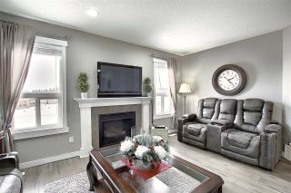 Photo 36: 42 Heatherglen Drive: Spruce Grove House for sale : MLS®# E4227855