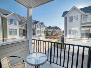 """Photo 11: 7 7374 194A Street in Surrey: Clayton Townhouse for sale in """"Asher"""" (Cloverdale)  : MLS®# R2536386"""