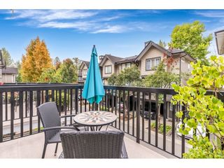 """Photo 21: 75 20176 68 Avenue in Langley: Willoughby Heights Townhouse for sale in """"STEEPLECHASE"""" : MLS®# R2620814"""