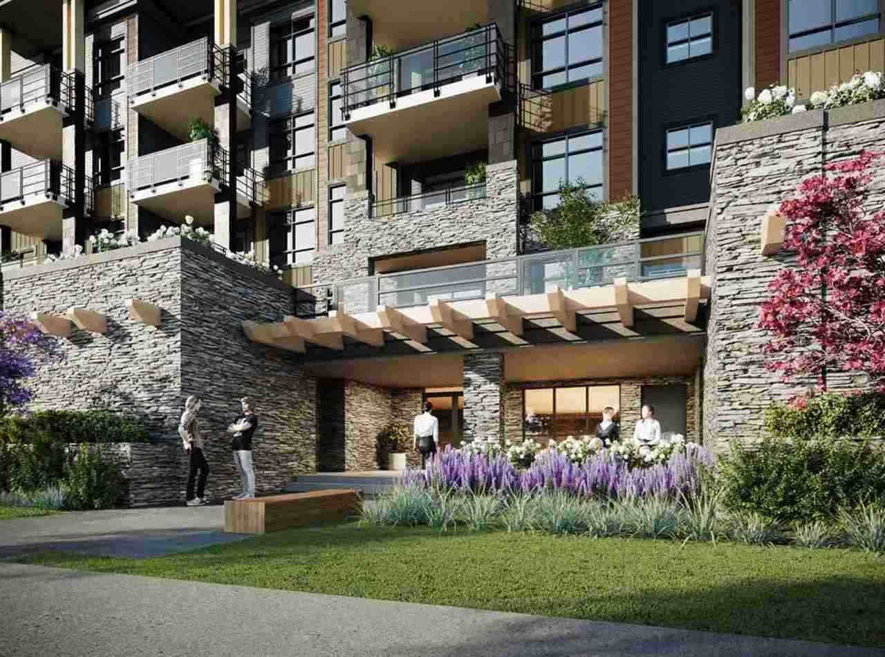 """Main Photo: 414 45562 AIRPORT Road in Chilliwack: Chilliwack E Young-Yale Condo for sale in """"THE ELLIOT"""" : MLS®# R2526003"""