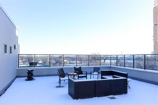 Photo 14: 322 340 Waterfront Drive in Winnipeg: Exchange District Condominium for sale (9A)  : MLS®# 202025832
