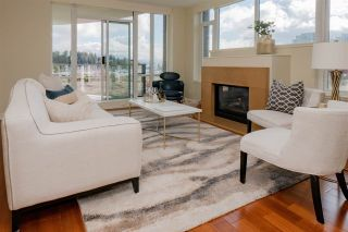 """Photo 4: 501 1985 ALBERNI Street in Vancouver: West End VW Condo for sale in """"LAGUNA PARKSIDE MANSIONS"""" (Vancouver West)  : MLS®# R2561385"""