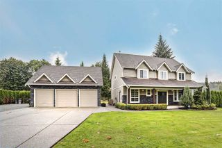 """Photo 1: 31783 ISRAEL Avenue in Mission: Mission BC House for sale in """"Golf Course/Sports Park"""" : MLS®# R2207994"""