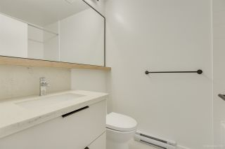 """Photo 20: 104 3021 ST GEORGE Street in Port Moody: Port Moody Centre Townhouse for sale in """"GEORGE"""" : MLS®# R2474134"""