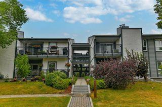 Photo 1: 152 144 Portsmouth Boulevard in Winnipeg: Tuxedo Condominium for sale (1E)  : MLS®# 202118358