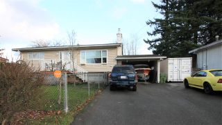 """Photo 1: 10144 WEDGEWOOD Drive in Chilliwack: Fairfield Island House for sale in """"Fairfield"""" : MLS®# R2520603"""