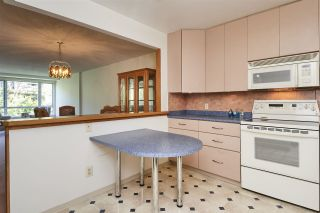 Photo 10: 314 518 MOBERLY ROAD in Vancouver: False Creek Condo for sale (Vancouver West)  : MLS®# R2404067