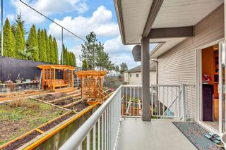 Photo 29: 30598 GARNET Place in Abbotsford: Abbotsford West House for sale : MLS®# R2554060