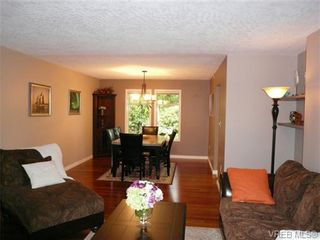 Photo 4: 885 Maltwood Terr in VICTORIA: SE Broadmead House for sale (Saanich East)  : MLS®# 711299