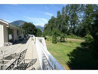 Photo 3: 1633 HIGHWAY 99 Highway: Pemberton House for sale : MLS®# V1136882