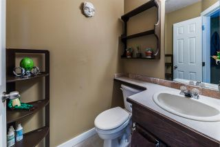 "Photo 15: 26 11580 BURNETT Street in Maple Ridge: East Central Townhouse for sale in ""Cedar Estates"" : MLS®# R2372410"