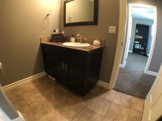 "Photo 19: 11107 104A Avenue in Fort St. John: Fort St. John - City NW 1/2 Duplex for sale in ""SUNSET RIDGE"" (Fort St. John (Zone 60))  : MLS®# R2435468"