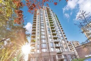 """Photo 2: 1502 151 W 2ND Street in North Vancouver: Lower Lonsdale Condo for sale in """"SKY"""" : MLS®# R2528948"""