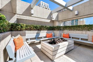 Photo 32: Condo for sale : 1 bedrooms : 700 Front St #1508 in San Diego